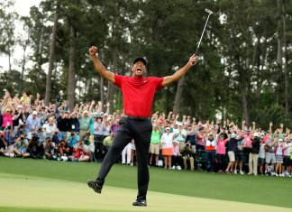 The Rise, Fall and Rise of Tiger Woods