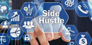 side hustle business tips