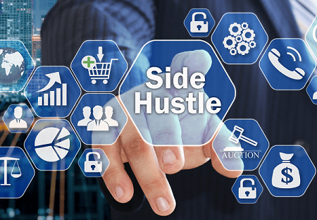 side hustle business tips
