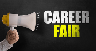 benefits of career fair