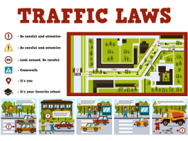 New Lagos State traffic offences