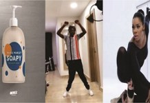 Naira Marley and The Soapy Attitude of Nigerian Youths