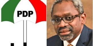 PDP House Minority Leadership Tussle: