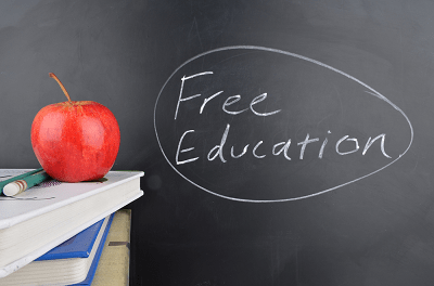 Top 10 Countries with Free Education