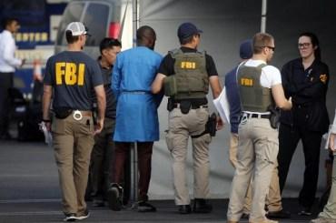 FBI Wire Scam