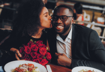 FOR THE LADIES: 10 Lovely Ways to Show Love to Your Man