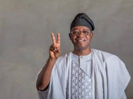 list of Osun State Commissioner nominees