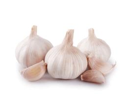 7 Amazing Health Benefits of Garlic