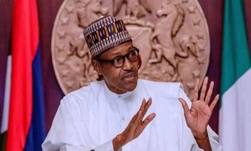President Buhari achievements