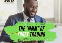 The MMM of FOREX Trading | By Joshua Eriaborosan OFOMAJA