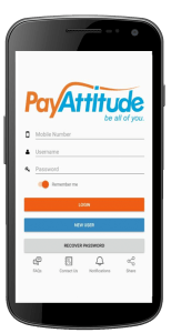 PayAttitude Digital: How it Works for Transactions on Phone and ATM