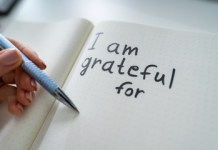 Social Sense: Gratitude | By Abdulazeez Kamaldeen