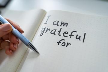 Social Sense: Gratitude   By Abdulazeez Kamaldeen