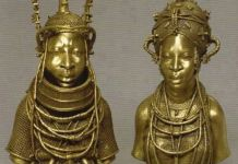Ikenga, The Igbo Influence on Benin Arts and Language | By Bàbá Ifeanyi