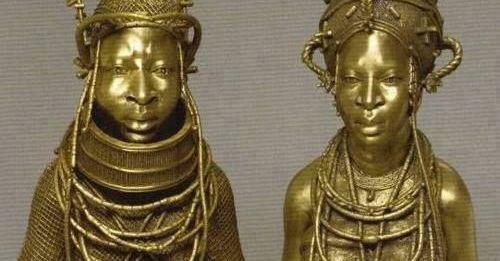 Ikenga, The Igbo Influence on Benin Arts and Language   By Bàbá Ifeanyi