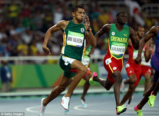 A Review of 400m Training Methods - ELITETRACK