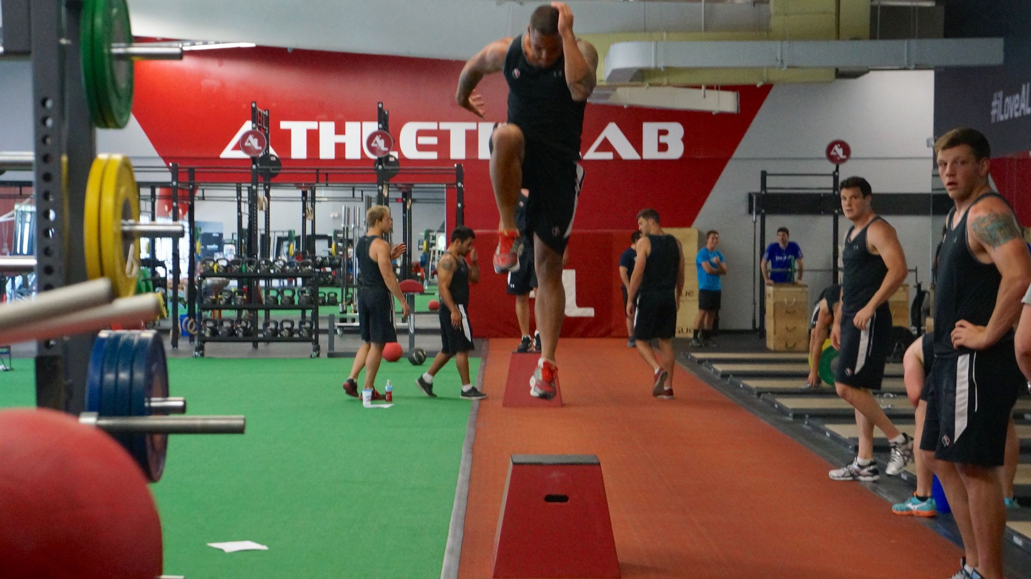 A Mechanical Model for Plyometric Progression - ELITETRACK