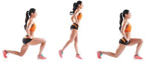 Contrary to popular belief, exercises like alternating lunge jumps are not unilateral.