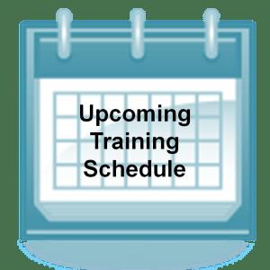 TrainingSchedule