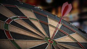 dart board final