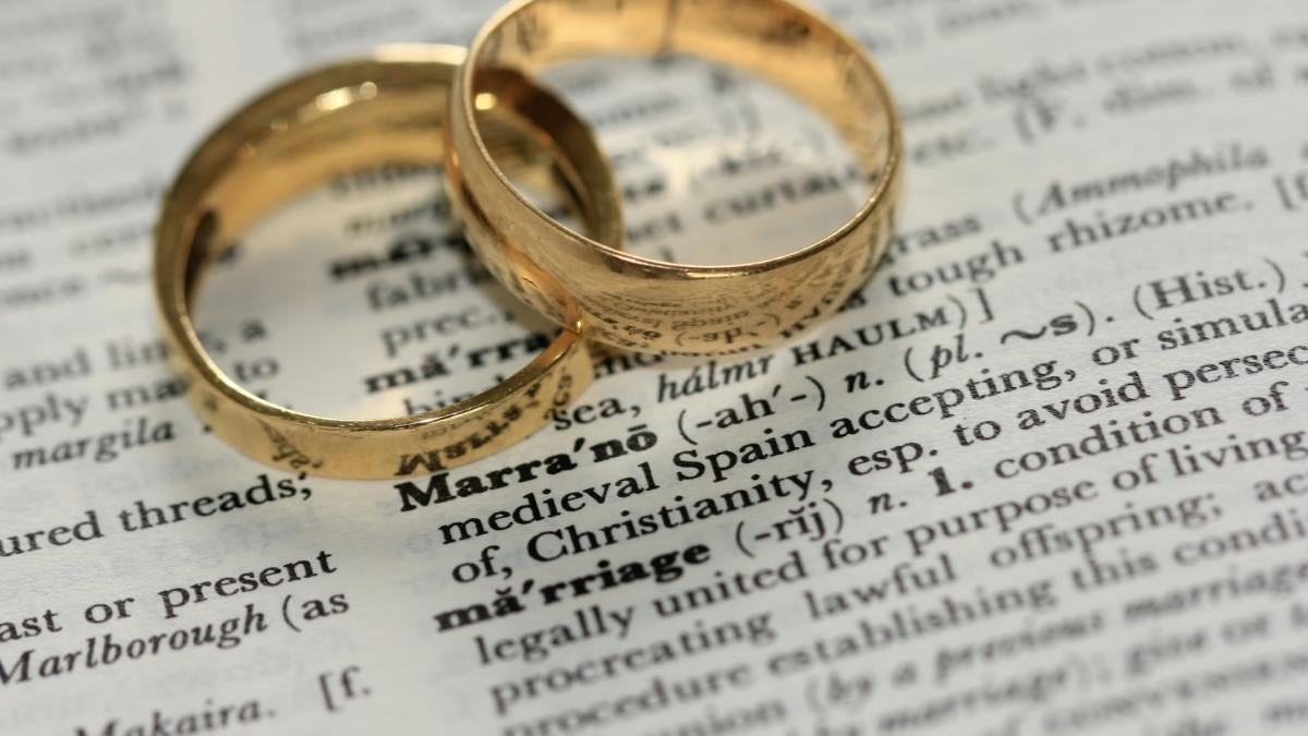 Translating Marriage Certificate from European Countries
