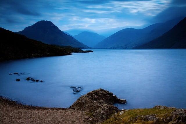 The Lake District photo