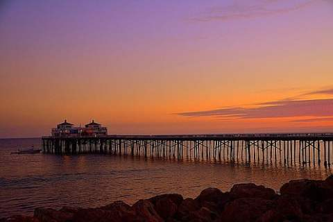 Top Destinations to Visit in California