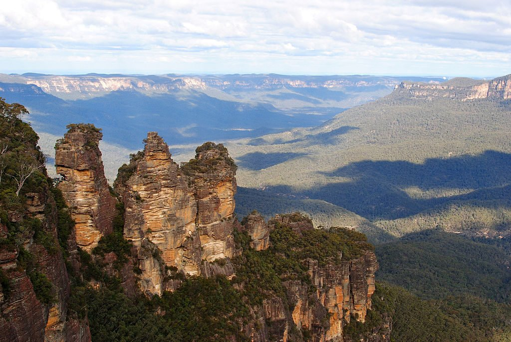 5 Amazing Blue Mountains Experiences 6
