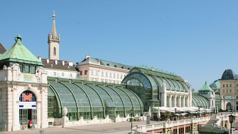 Quick Tips About Visiting Wien With Kids 2