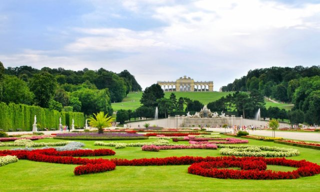 Quick Tips About Visiting Wien With Kids 4