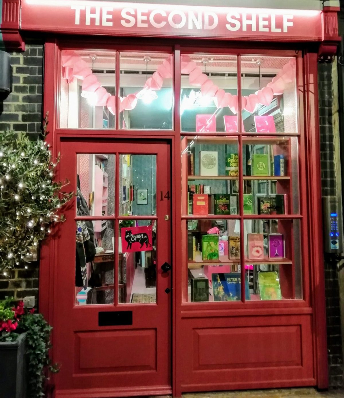 Best Cheap & Secondhand Bookshops in London 3