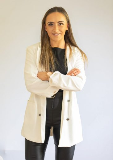 Rachel O' Shea
