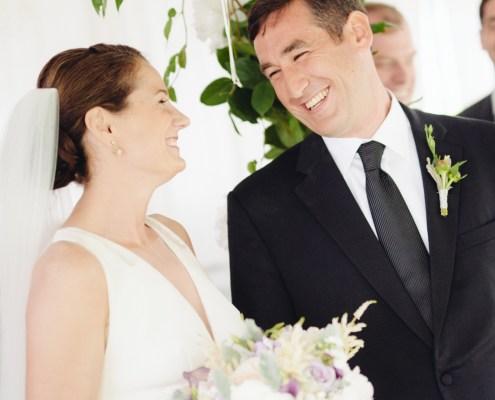 Nicole & Matt - wedding
