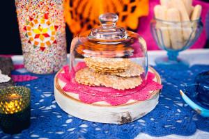 wedding dessert - hudson valley wedding