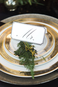 MR place setting - roundhouse