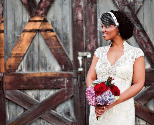 bride -same sex wedding planner NY