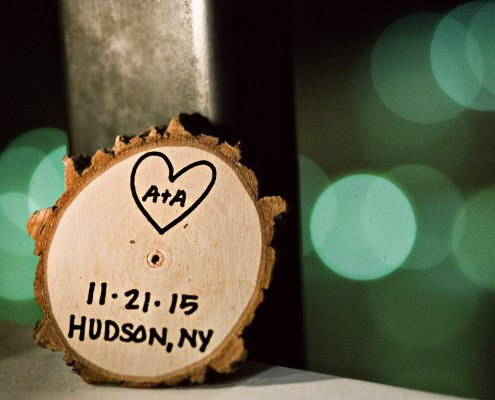 hudson ny wedding