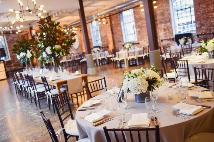 senate garage - industrial wedding venue