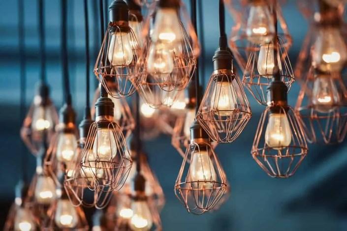 senate garage lighting