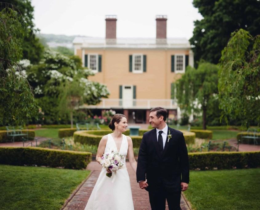 estate wedding venues - garrison, ny