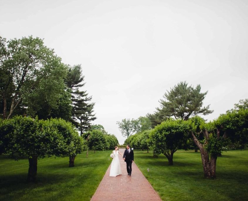 gardens - estate wedding venues