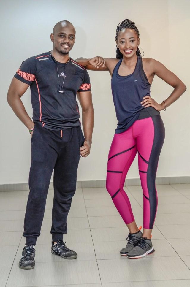 Bernard Ndong girlfriend