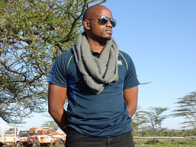 Bernard Ndong biography