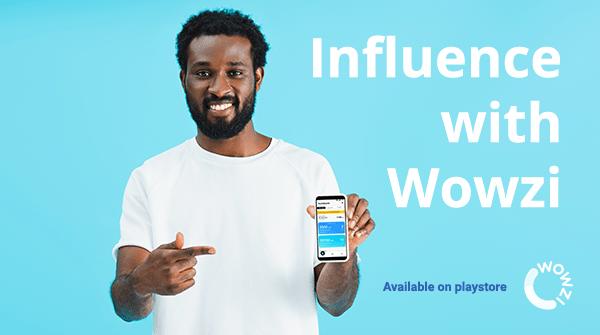 Social media influencer apps Kenya