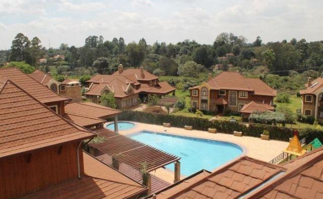 Kihingo Village Kitisuru