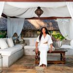 Inside Naomi Campbell 's Luxurious Villa in Malindi Worth Millions