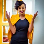 Hellen Muthoni Inooro TV Biography, Age, Education, Family, Salary, Boyfriend