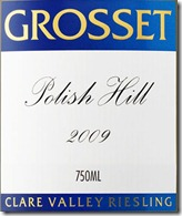 Grosset Polish Hill Riesling 2009