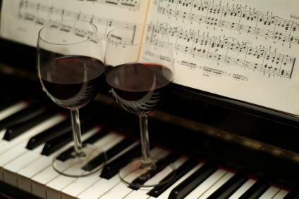 music_wine