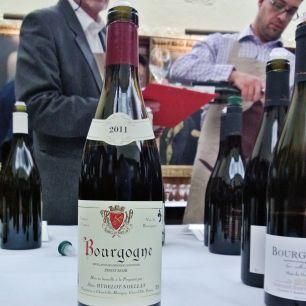 Hudelot-Noellat Bourgogne Rouge
